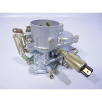 Carburador Com Interruptor De Lenta Fusca 1300 73/83 30pic