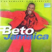 Cd Beto Jamaica* É De Remexer,é De Rebolar