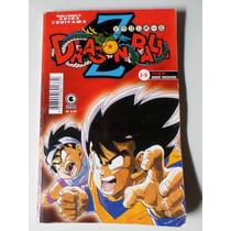 Manga Dragon Ball Z 5 Ed. Conrad Tenho Mais Edições