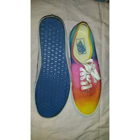 Zapatillas Vans Numero 38,5