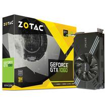 Placa Nvidia Geforce Gtx 1060 3gb Ddr5 192 Bits Zotac