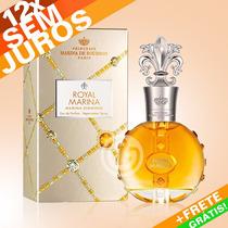 Perfume Royal Marina Diamond Marina De Bourbon 100ml
