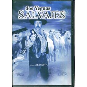 Dos Yeguas Salvajes / Formato Dvd