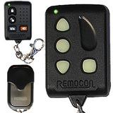 Control Remoto Para Alarma X28, Vc3 Sonnar, Fighter Y Mpiii