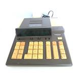 Máquina Antiga De Calcular Facit Funcionando Escritório