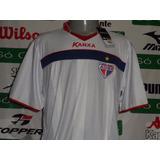 Camisa Bahia De Feira Oficial Kanxa Uniforme 2