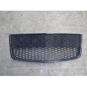Rejilla Chevrolet Aveo 2012-2014 Seminueva Original
