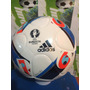 Balon Adidas Beau Jeu Euro Francia 100%original Cocido #4y5