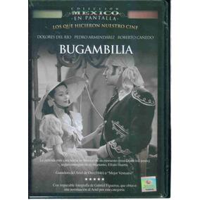 Bugambilia / Dolores Del Rio Y Pedro Armendariz