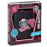 Diario Secreto Monster High Pronta Entrega
