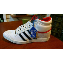 Adidas Top Ten Hi Sleek Up Con Taco Adentro