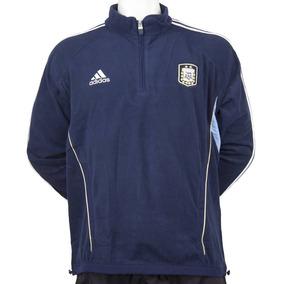 Ultimo Polar Argentina Afa adidas 2011