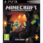 Minecraft Deluxe Ps3 Español Incluye Dlc