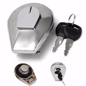 Tapa De Gasolina Honda Vt1100 Cb250 Cb750