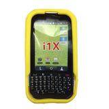 Silicon Motorola I1x Titanio Amarillo Nextel Iden