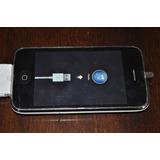 Iphone 3gs 16gb Placa Mae Funcionando Sem A Carcaca