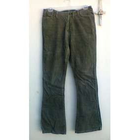 Pantalon Abercrombie & Fitch T-27x32 Antro ,hippie,sexy,rock