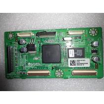Placa De Controle Da Tv Lg Modelo 42pq30r Ebr61031801