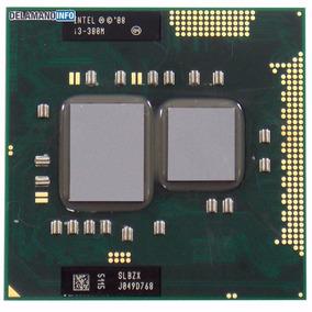 Processador Intel Slbzx I3-380m (3m Cache, 2.53 Ghz) (6061)