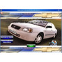 Manual De Taller Profesional Chevrolet Esteem 1999-2002