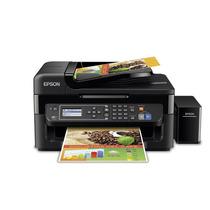 Impresora Tinta Continua Epson L575 + 4 Tintas 100ml