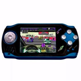 Consola Microboy Pro Portatil Con 200 Juegos 32 Bit Level Up