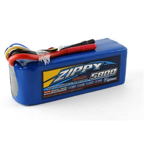 Bateria Lipo 5800 Mah 22.2v 30c