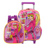 Mochilete E Lancheira Penepole, Pink - Ic31912pe-lp - Luxcel