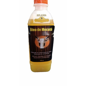 Oleo De Mocoto Puro (oleo De Tutano)