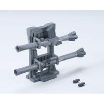 System Weapon 009 1/144 Gundam No Macross