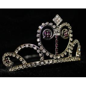 Coronas De Pedreria Fina Princesa Sofia Envio Gratis