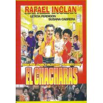 El Chacharas / Formato Dvd