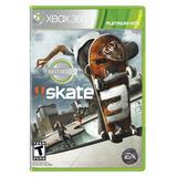 Skate 3 Xbox 360 Nuevo