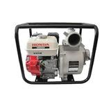 Motobomba Gx160 163cc 3 1100 Lt/min | Wb30xh2drx | Honda