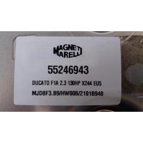 Modulo Injeção Ducato 2.3 130hp 55246943 ( Mjd8f3.b9/hw00b )