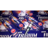 Vela Ngk Iridium Cpr8eaix-9 Fan Titan150 Bros150 160 Biz125