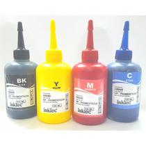 1 Unid 100ml Tinta Pig Inktec P/ Hp Pro 8000 8100 8600 8610