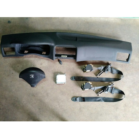 Kit Do Airbag Do Peugeot 307 (original)