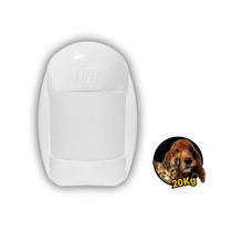 Sensor Infravermelho Pet Jfl Idx 2001 Com Fio