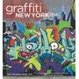 Livro Importado Graffiti New York