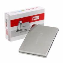 Case Externo Aluminio 2.5 Disco Duro Enclosure Usb 2.0