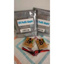 Kit 20 Chip Rum Amarelo + 20 Post Fix + 5 Ltu + 5 Ksb 004.