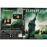 Dvd Cloverfield Monstro (31994cx1)