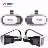 Lentes Realidad Virtual Gafas Profes Anteojos Vr Box+control