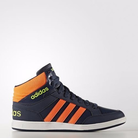 Zapatillas adidas Botas Junior Neo Hoops Mid K