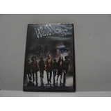 Dvd Warriors Os Selvagens Da Noite - Original Lacrado