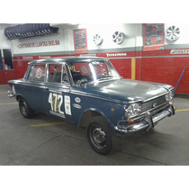 Fiat 1500 1967