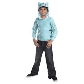 Figuras Pokemon Bulbasaur - Disfraces Niños en Mercado Libre Chile 29e2813d2469