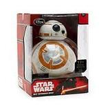 Bb-8 Astromech Droid. Disney Store Exclusive