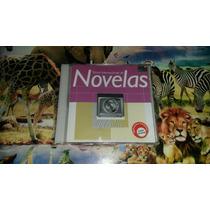 Cd Temas De Novelas Internacional Pérolas Original
